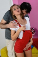 Riley Reid in action gallery from ATKPETITES - #9