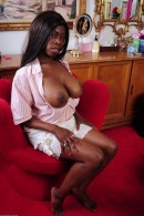 Coco Ferrari in black women gallery from ATKPETITES - #1