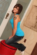 Shawna Hill in amateur gallery from ATKPETITES - #1
