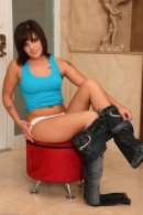 Shawna Hill in amateur gallery from ATKPETITES - #11