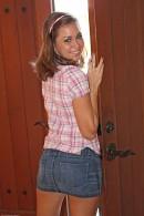 Riley Reid in behind the scenes gallery from ATKPETITES - #12