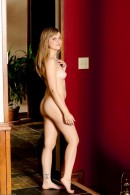 Missy M. Gold in lingerie gallery from ATKPETITES - #4