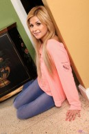 Kendal Kenzie in upskirts and panties gallery from ATKPETITES - #1