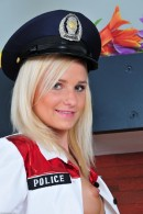 Michelle in uniforms gallery from ATKPETITES - #12
