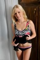 Elaina Raye in upskirts and panties gallery from ATKPETITES - #10