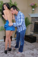 Zoey Kush in action gallery from ATKPETITES - #8