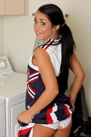 Lola Foxx in uniforms gallery from ATKPETITES - #9
