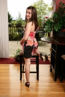 Charlotte Doyle in young and hairy gallery from ATKPETITES - #10