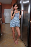 Zoey Kush in coeds gallery from ATKPETITES - #1