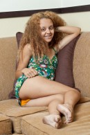 Ariel in upskirts and panties gallery from ATKPETITES - #1