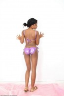 Kittany in black women gallery from ATKPETITES - #1