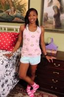 Valarie Gibson in toys gallery from ATKPETITES - #1