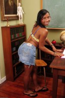Valarie Gibson in black women gallery from ATKPETITES - #8