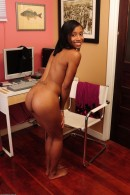 Valarie Gibson in black women gallery from ATKPETITES - #6