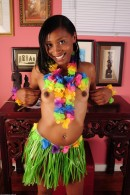 Valarie Gibson in black women gallery from ATKPETITES - #13