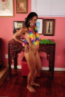 Valarie Gibson in black women gallery from ATKPETITES - #3
