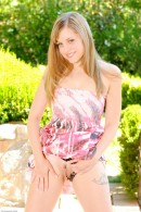 Missy M. Gold in nudism gallery from ATKPETITES - #8