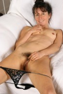 Oksana in mature and hairy gallery from ATKPETITES - #5