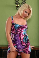 Casey Cumz in amateur gallery from ATKPETITES - #1