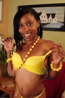 Valarie Gibson in black women gallery from ATKPETITES - #12
