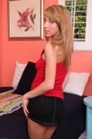 Jessica Lynn in masturbation gallery from ATKPETITES - #8