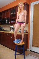 Missy Sweet in watersports gallery from ATKPETITES - #14