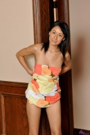 Lilly Evans in masturbation gallery from ATKPETITES - #3