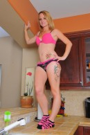 Melanie Masters in amateur gallery from ATKPETITES - #2