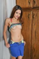 Evilyn Fierce in latinas gallery from ATKPETITES - #10