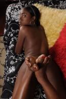 Maya in footfetish gallery from ATKPETITES - #5