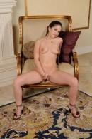 Jennifer in masturbation gallery from ATKPETITES - #2
