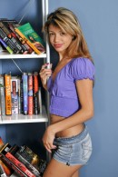 Veronica Rodriguez in latinas gallery from ATKPETITES - #8