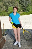 Annabelle Lee in uniforms gallery from ATKPETITES - #11