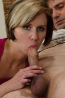 Kelly Klass in blowjob gallery from ATKPETITES - #14