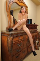 Zoey Kush in scary hairy gallery from ATKPETITES - #7