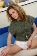 Taylor Dare in upskirts and panties gallery from ATKPETITES - #10
