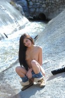 Zoey Kush in nudism gallery from ATKPETITES - #5