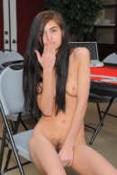 Zoey Kush in scary hairy gallery from ATKPETITES - #6