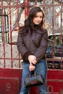 Jana in Postcard From Praha gallery from MPLSTUDIOS by Chris Danneffel - #10