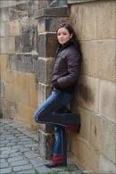 Jana in Postcard From Praha gallery from MPLSTUDIOS by Chris Danneffel - #16