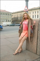 Lika in Spring Fling gallery from MPLSTUDIOS by Alexander Fedorov - #9