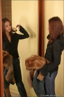 Vika in Behind The Scenes gallery from MPLSTUDIOS - #15