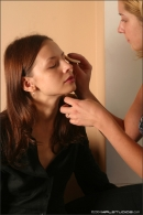Vika in Behind The Scenes gallery from MPLSTUDIOS - #8