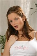 Sandra Shine in Panty Posing gallery from MPLSTUDIOS - #11