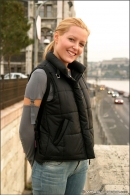 Sophie Moone in City Girl gallery from MPLSTUDIOS - #14