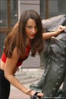 Julia in Behind The Scenes gallery from MPLSTUDIOS by Alexander Fedorov - #13