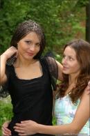 Vika And Karina in Secret Desires gallery from MPLSTUDIOS by Alexander Fedorov - #1