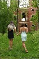 Vika And Karina in Secret Desires gallery from MPLSTUDIOS by Alexander Fedorov - #12