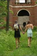 Vika And Karina in Secret Desires gallery from MPLSTUDIOS by Alexander Fedorov - #13