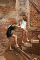 Vika And Karina in Secret Desires gallery from MPLSTUDIOS by Alexander Fedorov - #4